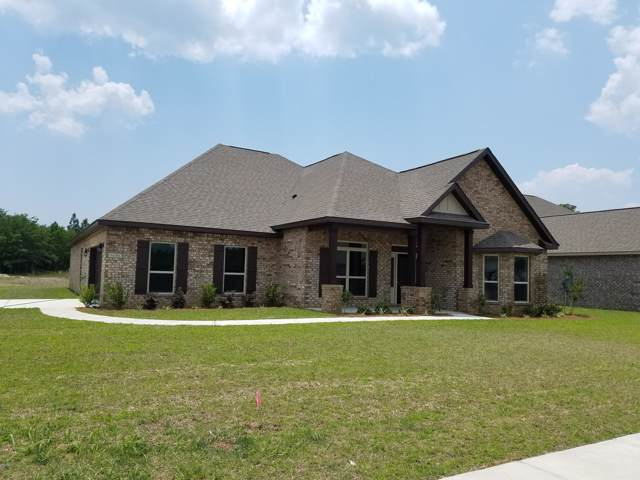 8725 Park Ridge Ct, Biloxi, MS 39532 (MLS #354480) :: Coastal Realty Group