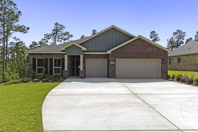 15254 Ridgeview Ct, Biloxi, MS 39532 (MLS #354483) :: Coastal Realty Group