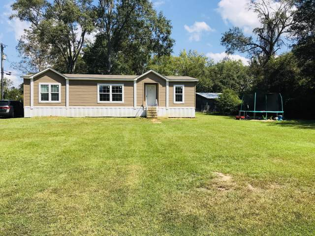 158 Terry Ln, Carriere, MS 39426 (MLS #354504) :: The Sherman Group