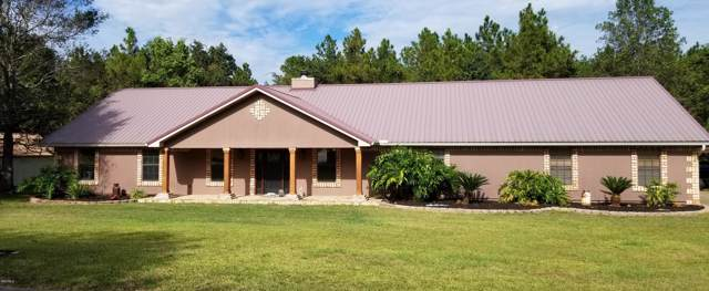 15520 Village Cir, Biloxi, MS 39532 (MLS #354526) :: Coastal Realty Group