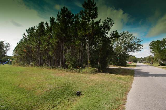 0 Wynedote Dr, Gautier, MS 39553 (MLS #354554) :: Coastal Realty Group