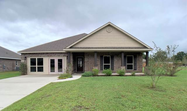 10424 Autumn Dr, Gulfport, MS 39503 (MLS #354569) :: Coastal Realty Group
