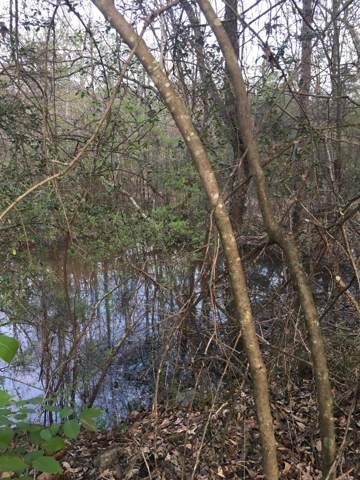 2800 Lakeview Rd, Hattiesburg, MS 39401 (MLS #354572) :: Coastal Realty Group