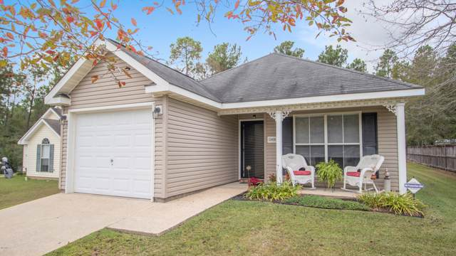 13459 Addison Ave, Gulfport, MS 39503 (MLS #354580) :: Coastal Realty Group