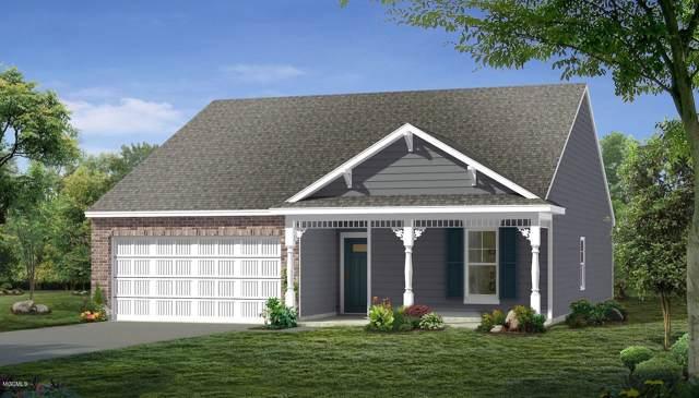 13327 Willow Oak Cir, Gulfport, MS 39503 (MLS #354581) :: Coastal Realty Group