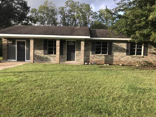 4221 Knowles Ave, Moss Point, MS 39562 (MLS #354585) :: The Sherman Group