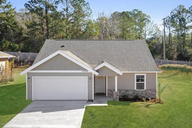 13432 Willow Oak Cir, Gulfport, MS 39503 (MLS #354596) :: Coastal Realty Group