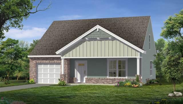 13444 Willow Oak Cir, Gulfport, MS 39503 (MLS #354598) :: Coastal Realty Group