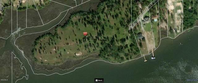 Lot 8 Wetzel Dr, Biloxi, MS 39532 (MLS #354611) :: Coastal Realty Group