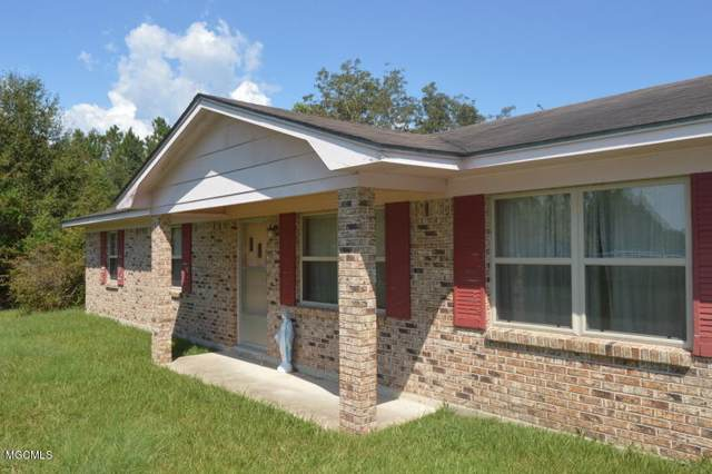 13992 Gulf Haven Rd, Gulfport, MS 39503 (MLS #354630) :: Coastal Realty Group