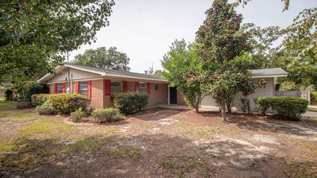613 Anniston Ave, Gulfport, MS 39507 (MLS #354666) :: Coastal Realty Group