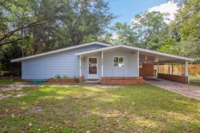 2022 Kensington Ave, Ocean Springs, MS 39564 (MLS #354668) :: Coastal Realty Group