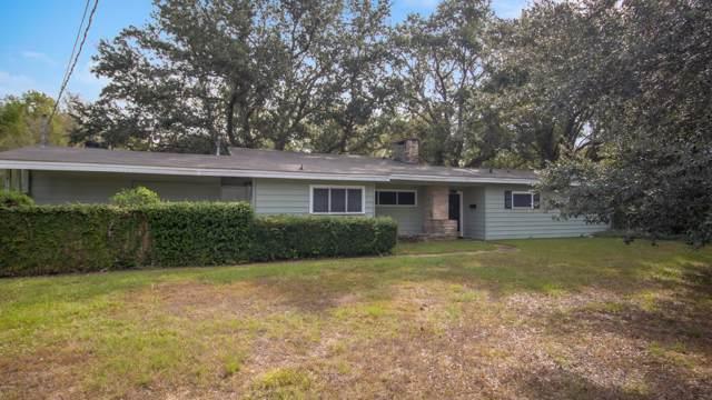 4108 Washington Ave, Gulfport, MS 39507 (MLS #354687) :: Coastal Realty Group
