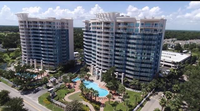 2230 Beach Dr #904, Gulfport, MS 39507 (MLS #354691) :: Coastal Realty Group