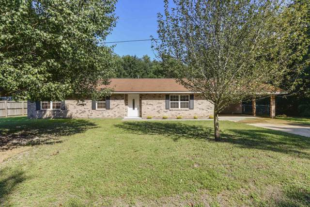 2600 Broadmoor Pl, Gulfport, MS 39501 (MLS #354693) :: Coastal Realty Group