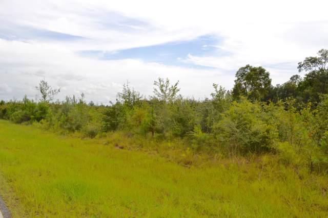 20354 W Wortham Rd, Saucier, MS 39574 (MLS #354694) :: Coastal Realty Group