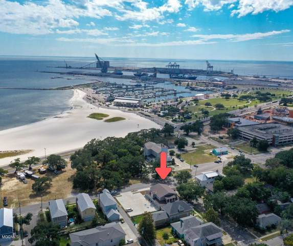 1822 15th St, Gulfport, MS 39501 (MLS #354706) :: Coastal Realty Group