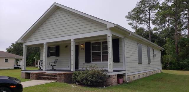 3715 35th Ave, Gulfport, MS 39501 (MLS #354707) :: Coastal Realty Group