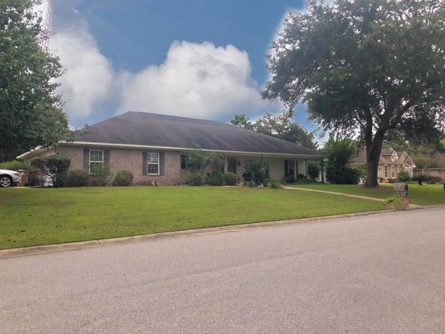3556 N River Ridge Dr, D'iberville, MS 39540 (MLS #354714) :: Coastal Realty Group