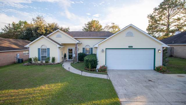 15037 Sagewood St, Gulfport, MS 39503 (MLS #354718) :: Coastal Realty Group
