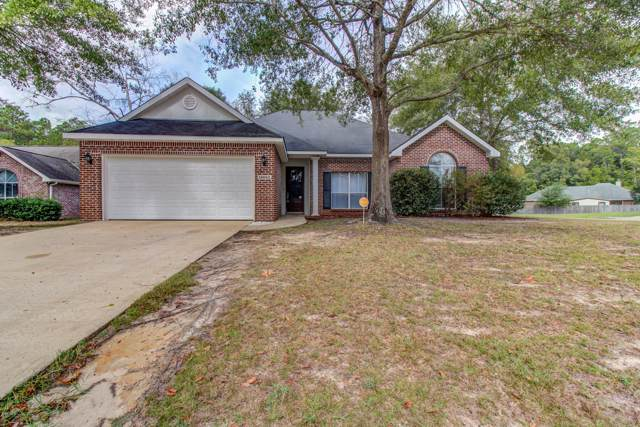 14663 Dawn Cv, Gulfport, MS 39503 (MLS #354719) :: Coastal Realty Group