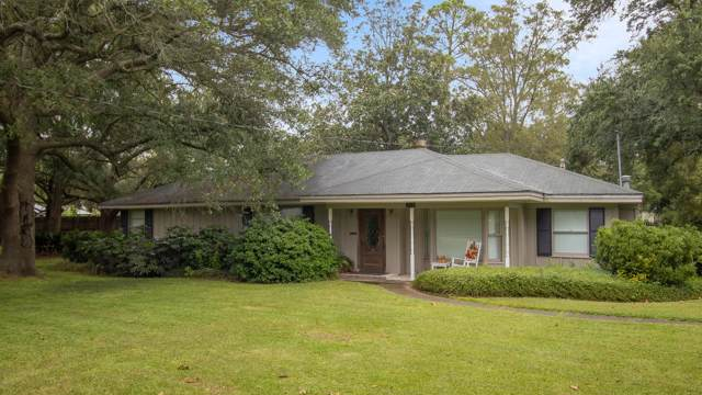 312 45th St, Gulfport, MS 39507 (MLS #354720) :: Coastal Realty Group