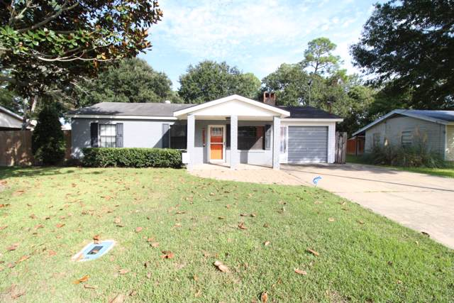 2106 Forrest St, Pascagoula, MS 39581 (MLS #354722) :: Coastal Realty Group