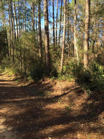 Lot 347 Willow St, Ocean Springs, MS 39564 (MLS #354726) :: Coastal Realty Group
