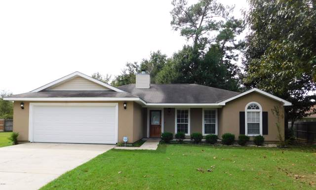 2819 Villa Venezia Ct, Ocean Springs, MS 39564 (MLS #354729) :: Coastal Realty Group