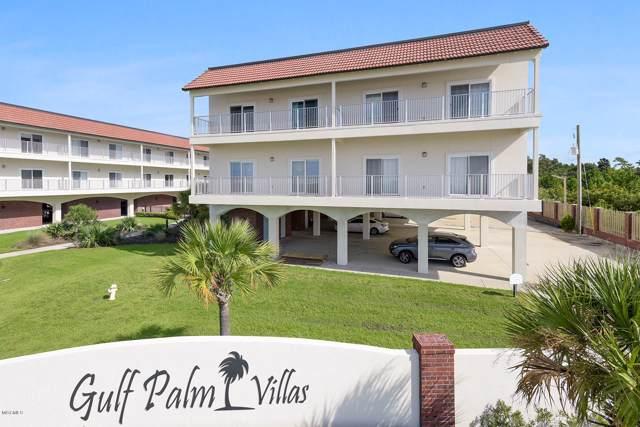 1453 E Beach Blvd #302, Pass Christian, MS 39571 (MLS #354851) :: Coastal Realty Group