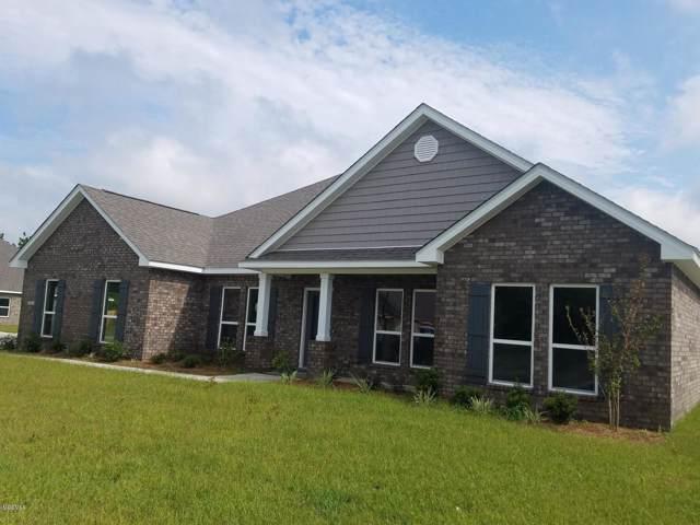 1020 Brackish Place, Ocean Springs, MS 39564 (MLS #354856) :: Coastal Realty Group