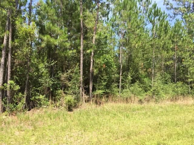 0 Cypress Cv Lot 45, Perkinston, MS 39573 (MLS #354870) :: Keller Williams MS Gulf Coast