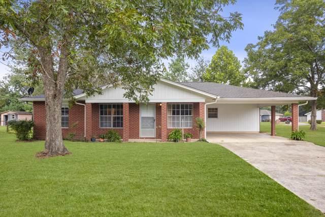 11576 Pine Dr, Gulfport, MS 39503 (MLS #354876) :: Coastal Realty Group