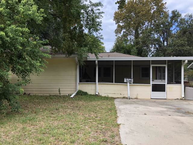1688 Wiltshire Blvd, Biloxi, MS 39531 (MLS #354927) :: Coastal Realty Group