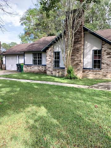 3232 Riverbend Rd, Moss Point, MS 39562 (MLS #355093) :: The Sherman Group