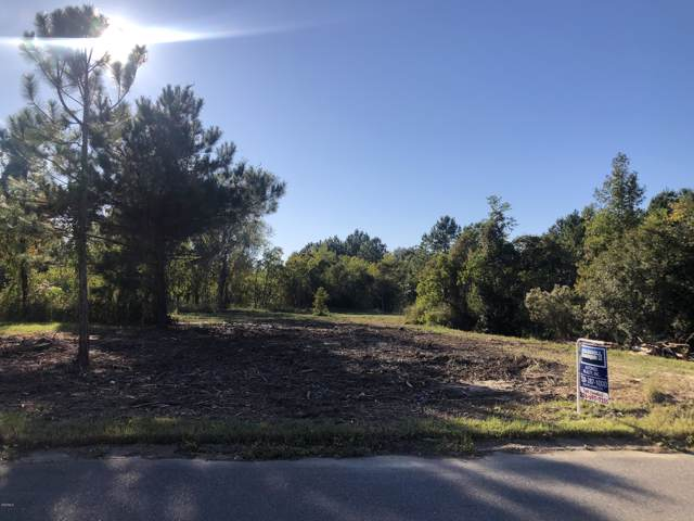 Lot 20 Terrace Ave, Pass Christian, MS 39571 (MLS #355099) :: Coastal Realty Group