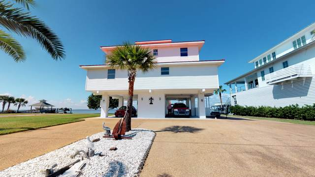 124 Sweetbay Dr, Pass Christian, MS 39571 (MLS #355102) :: Coastal Realty Group