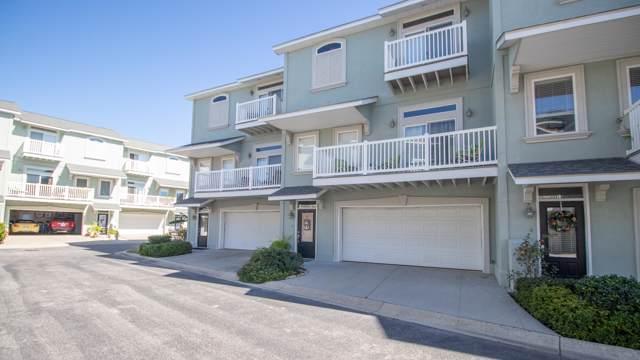 726 W Beach Blvd #726, Long Beach, MS 39560 (MLS #355116) :: Coastal Realty Group