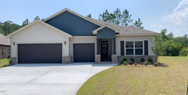 10611 Chapelwood Dr, Gulfport, MS 39503 (MLS #355141) :: Coastal Realty Group