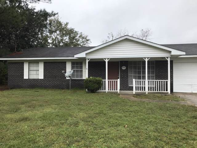 4703 Bel Meade Ave, Pascagoula, MS 39581 (MLS #355156) :: Coastal Realty Group