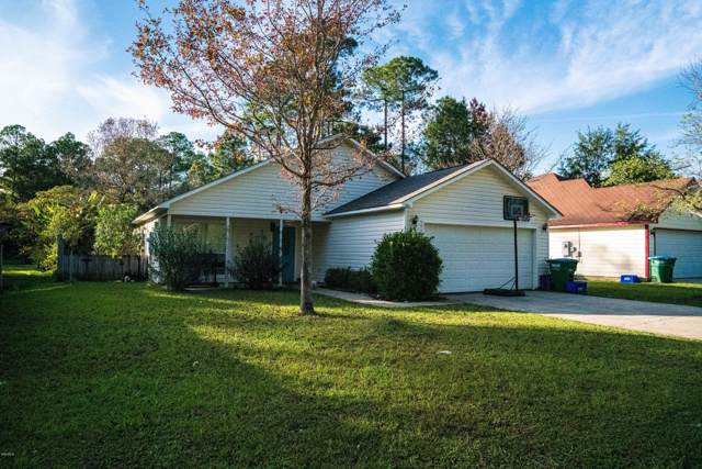 1901 Porpoise Dr, Gautier, MS 39553 (MLS #355189) :: Coastal Realty Group