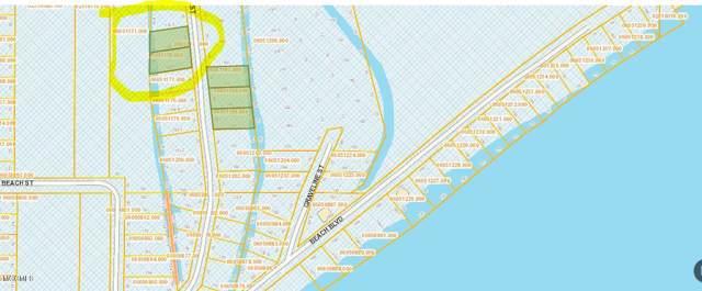 3224 Canal St, Ocean Springs, MS 39564 (MLS #355205) :: Coastal Realty Group
