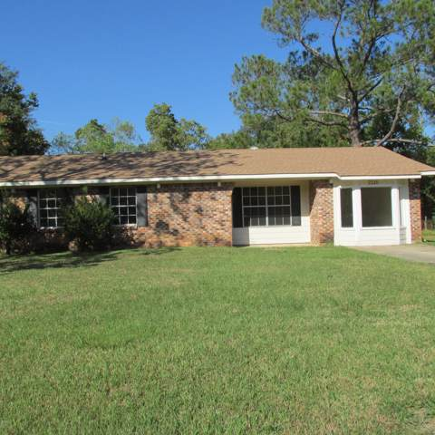 2116 Briargate Dr, Gautier, MS 39553 (MLS #355210) :: Berkshire Hathaway HomeServices Shaw Properties