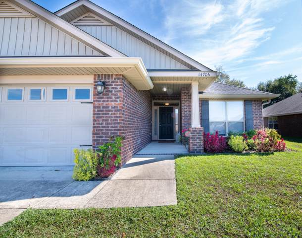 14706 Canal Crossing Blvd, Gulfport, MS 39503 (MLS #355219) :: Coastal Realty Group