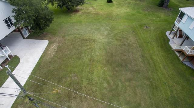 0 Terrace Lot 3, Pass Christian, MS 39571 (MLS #355230) :: Coastal Realty Group