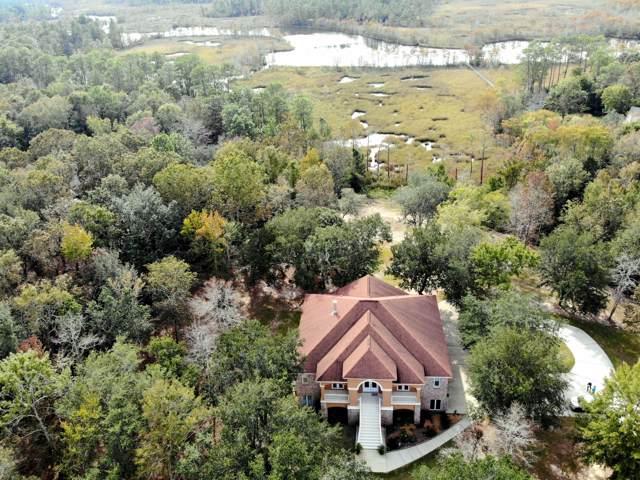 1900 Lauban Ln, Gautier, MS 39553 (MLS #355273) :: Coastal Realty Group
