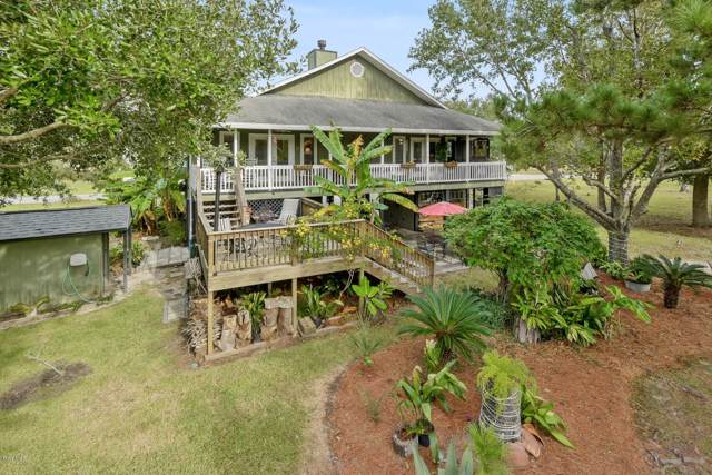 221 Fernwood Dr, Pass Christian, MS 39571 (MLS #355282) :: Coastal Realty Group