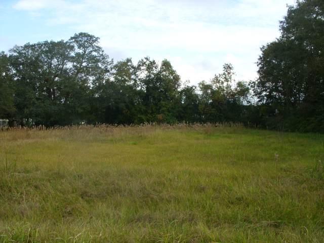 3606 Azalea St, Moss Point, MS 39563 (MLS #355322) :: Coastal Realty Group