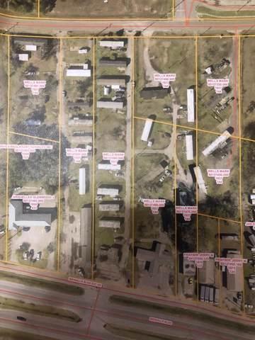 3419 Bienville Blvd, Ocean Springs, MS 39564 (MLS #355335) :: Berkshire Hathaway HomeServices Shaw Properties