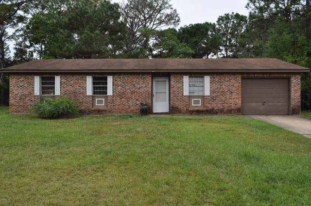 2501 Academy Dr, Gautier, MS 39553 (MLS #355353) :: Coastal Realty Group